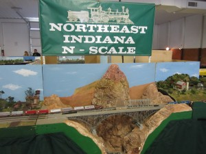Ohio N Scale Weekend 2013 011
