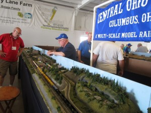Ohio N Scale Weekend 2013 024